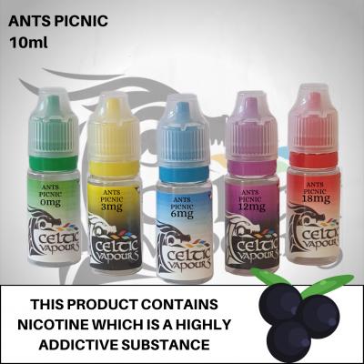 Ants Picnic 10ml